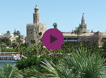 Vídeos de turismo en España