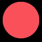 Rojo secundario