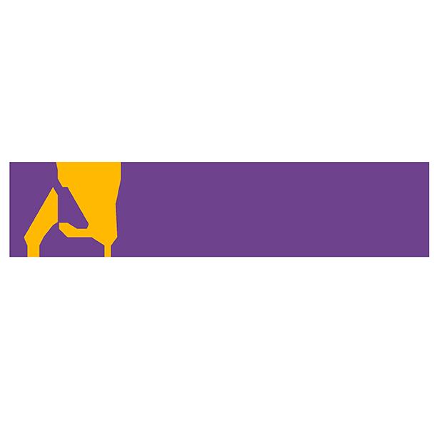 Logotipo ArqueólogAs - proyecto universitario